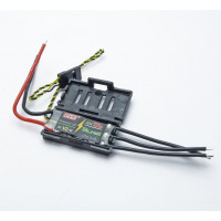 DYS XM20A V2 Multirotor 3-4S E.S.C. Speed Controller for High KV motors